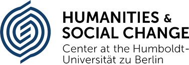 Humanities & Social Change