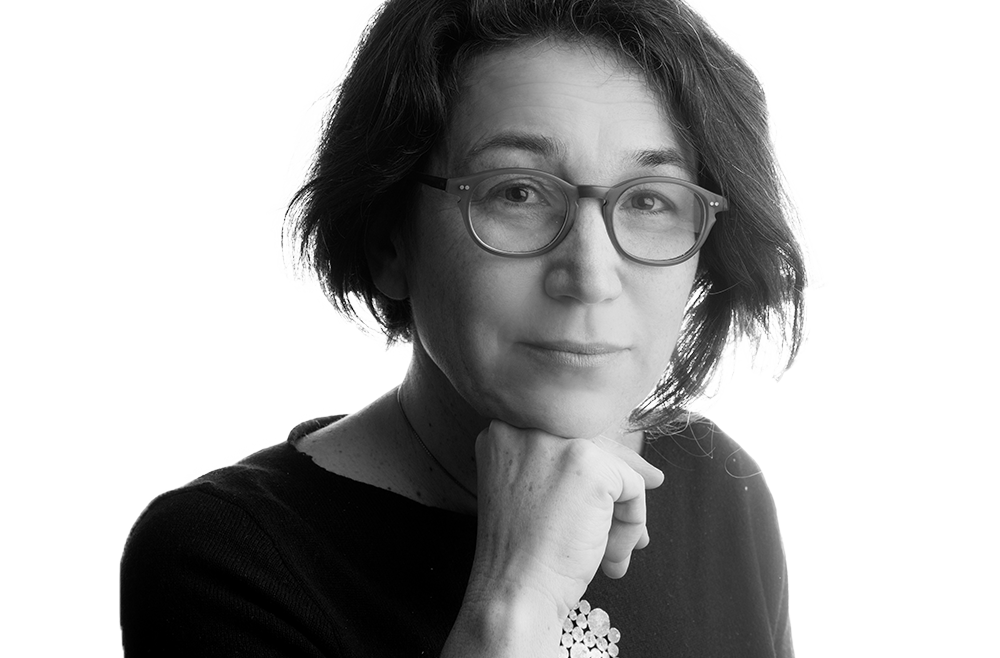 Barbara Del Mercato