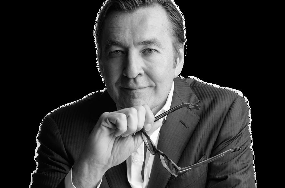 Erck Rickmers, Chairman