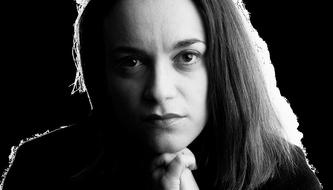 Laura Calvaresi