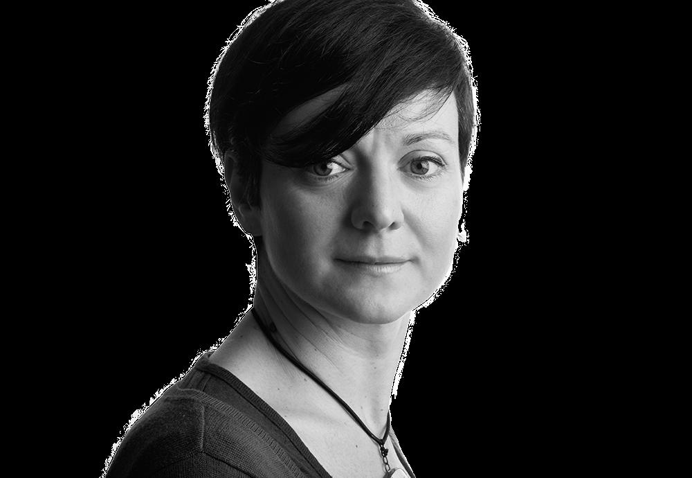 Sabrina Marchetti, Board Member